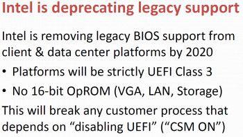 Серия критических уязвимостей в Intel Management Engine