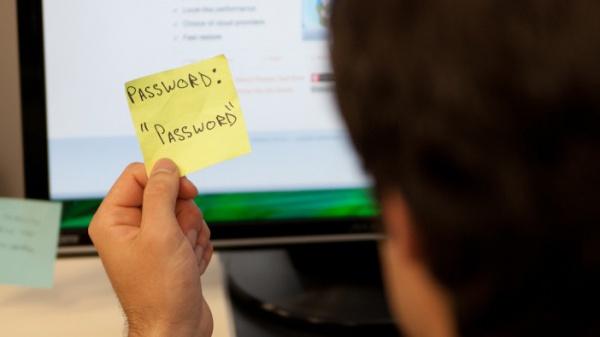 Сотрудники компаний в среднем используют порядка 190 паролей в месяц