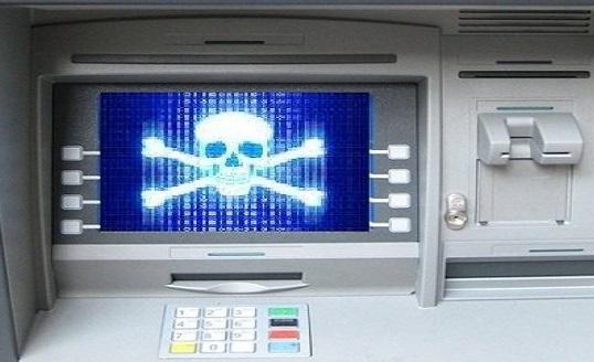Из подключенных к интернету банкоматов можно создать ботнет