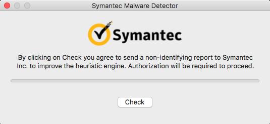 Вредонос для macOS распространялся через фальшивый блог Symantec