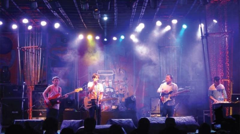 Музыкальный фестиваль в Индии продал 1% билетов за биткоины