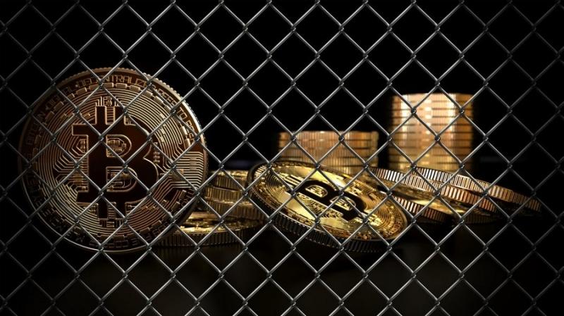 Пять стран, запретивших биткоин