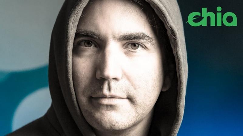 Создатель BitTorrent готовит сеть Chia – альтернативу Биткоину