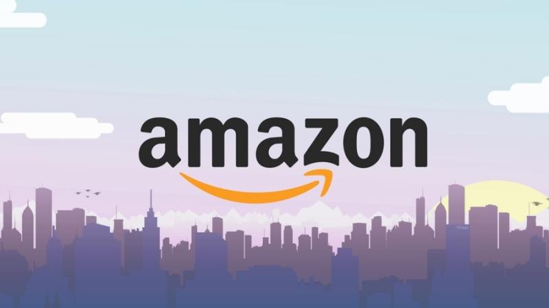 Амазон снова регистрирует домены криптовалютной тематики