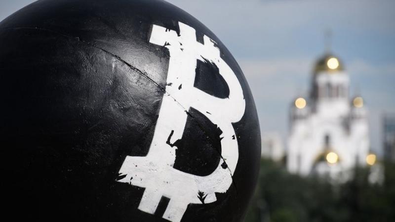 У москвича похитили 15 млн рублей наличными при попытке обменять их на биткоины