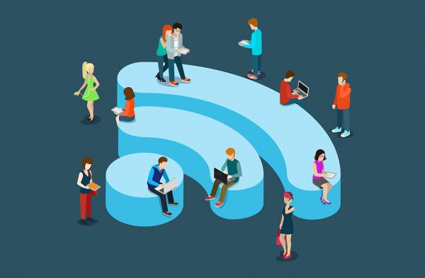 ФАС выступила против подключения публичных сетей Wi-Fi к единой системе авторизации