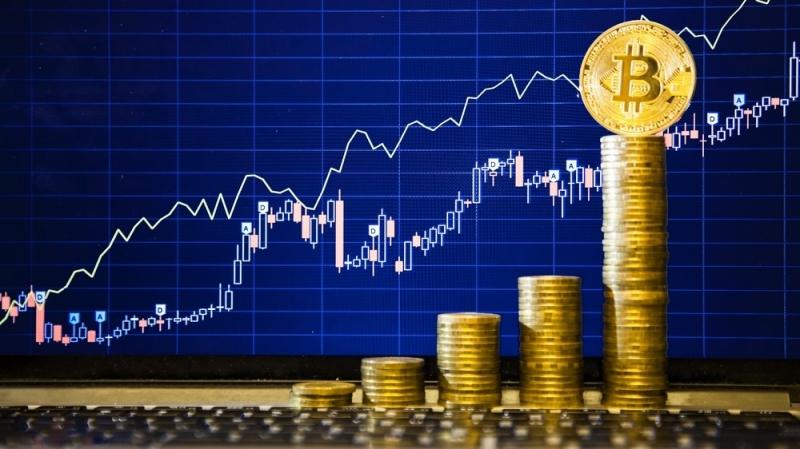 Снова Китай: биткоин поднялся выше 6 300$ на информации об открытии бирж
