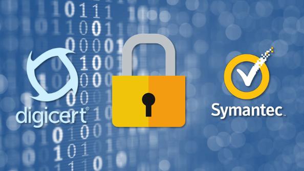 Mozilla обеспокоена приобретением DigiCert бизнеса Symantec по выпуску сертификатов