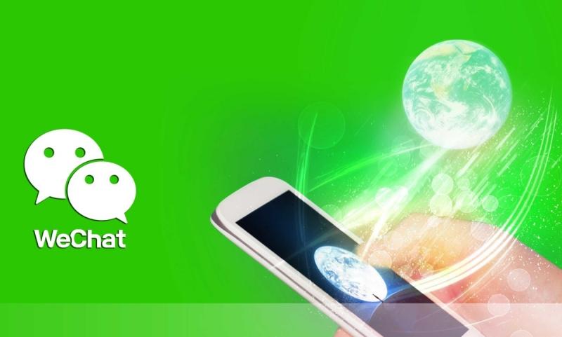 Китайцы смогут использовать мессенджер WeChat вместо паспорта