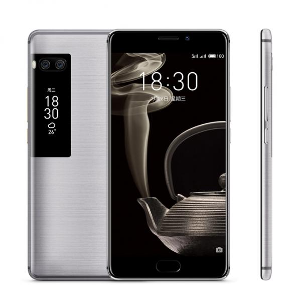 Meizu ощутимо снизила цены на свои флагманские смартфоны