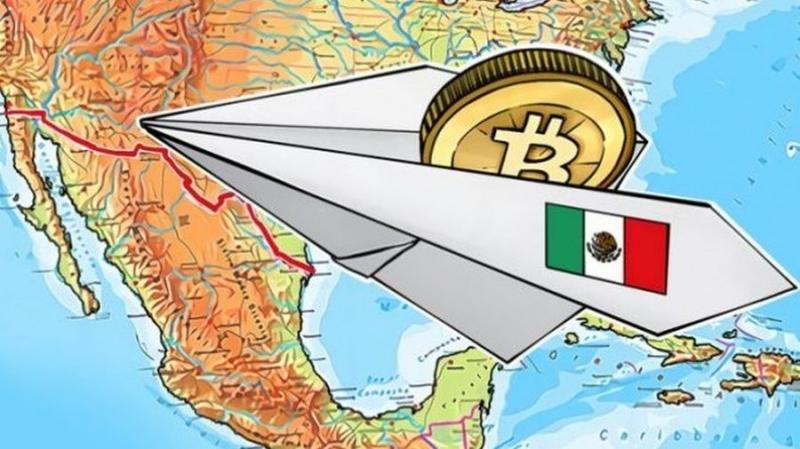 Регулятор фондового рынка Мексики: ICO и криптовалюты несут риски