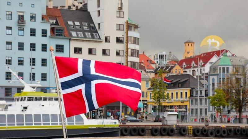 Российская компания New mining займётся майнингом в Норвегии