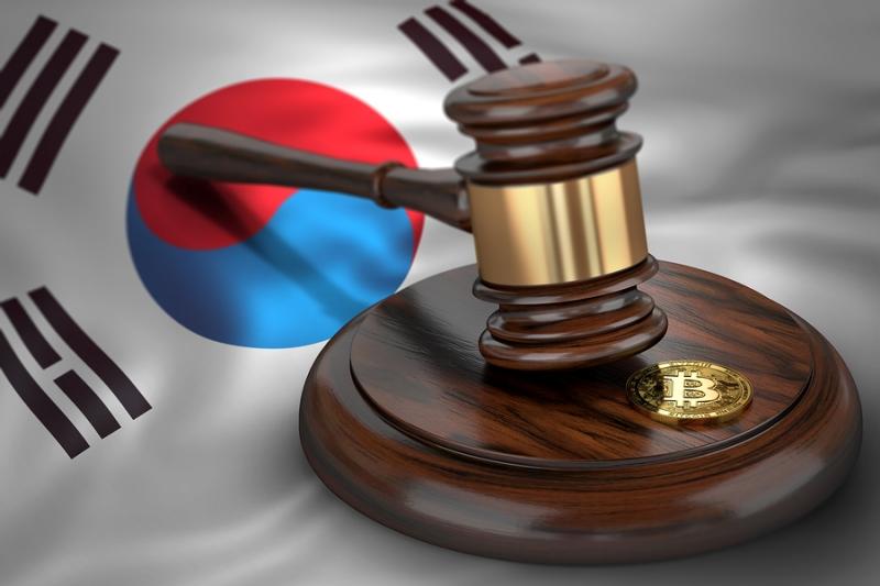 Министерство юстиции Южной Кореи рассматривает полный запрет криптовалют