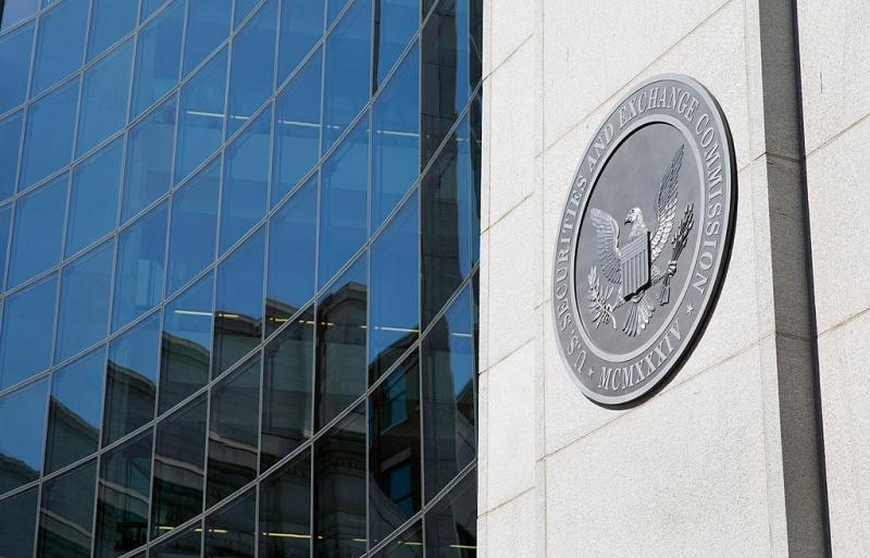 SEC заморозила торговлю акциями криптовалютной фирмы после их резкого роста