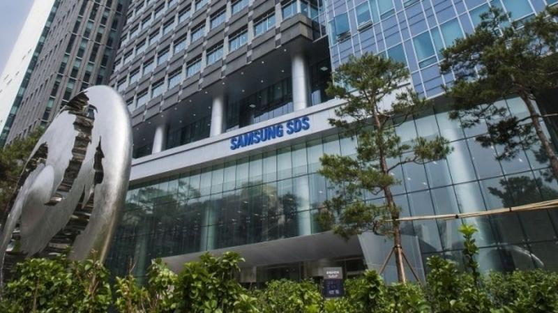 Samsung SDS разработает блокчейн-решения для правительства Сеула
