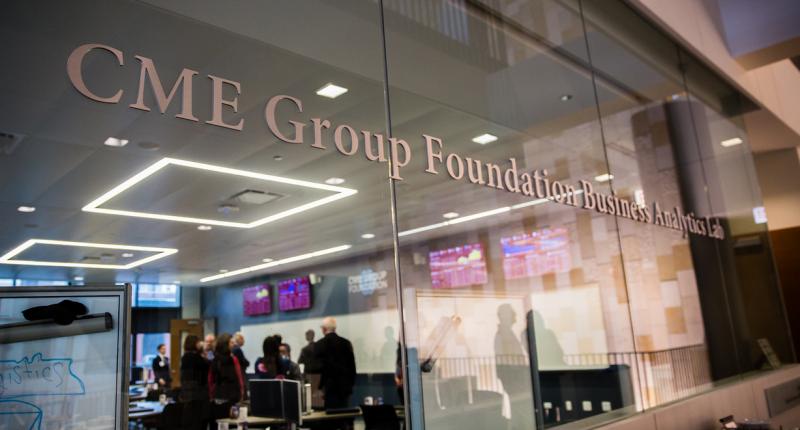 CME Group определилась с датой запуска фьючерсов на биткоин