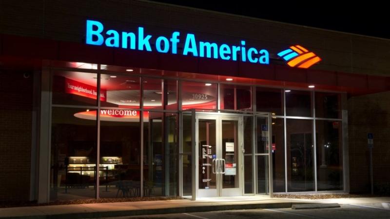 Bank of America патентует сервис по обмену криптовалют