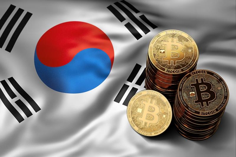 Южная Корея проводит экстренное совещание по криптовалютам