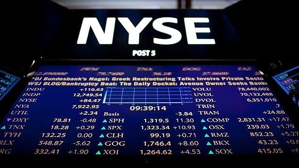 NYSE Arca подала новую заявку на создание двух биткоин-ETF
