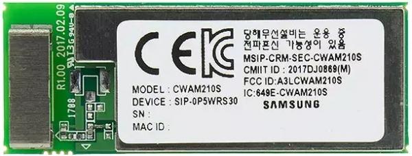 Модули Samsung Artik 05x стали первыми одномодульными системами, получившими сертификат OCF 1.3