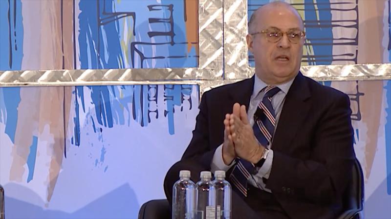 Глава CFTC: «Криптовалюты – вызов для регулятора»