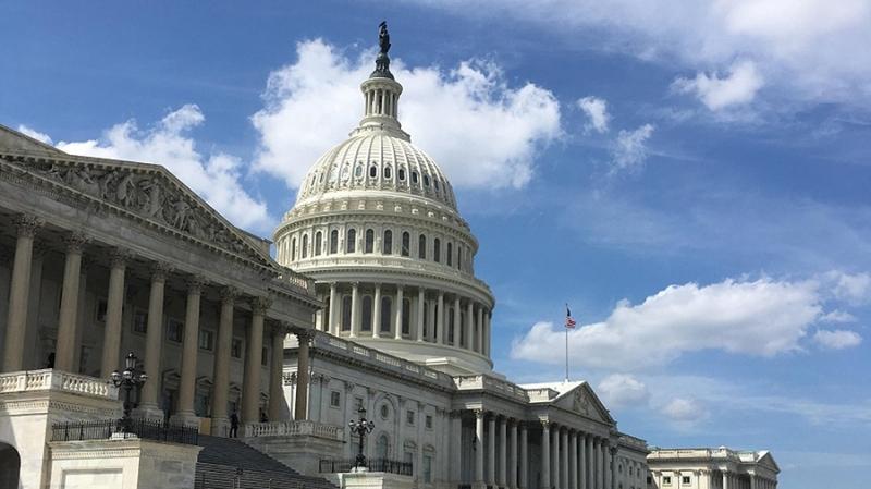 Конгресс США становится полем боя за биткоин