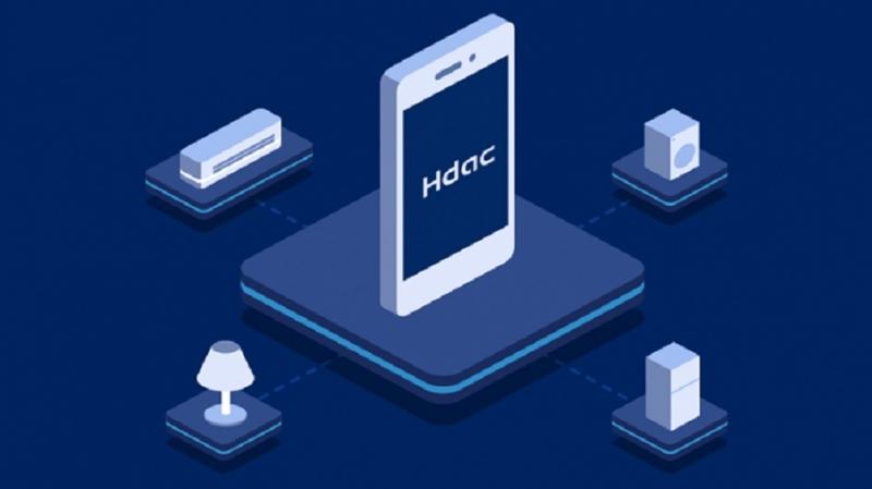 Hyundai запускает продажу токенов для платформы Интернета вещей Hdac