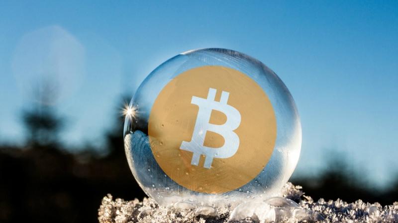 Старая пластинка финансовых экспертов: продолжаются сравнения биткоина с «пузырями» прошлого