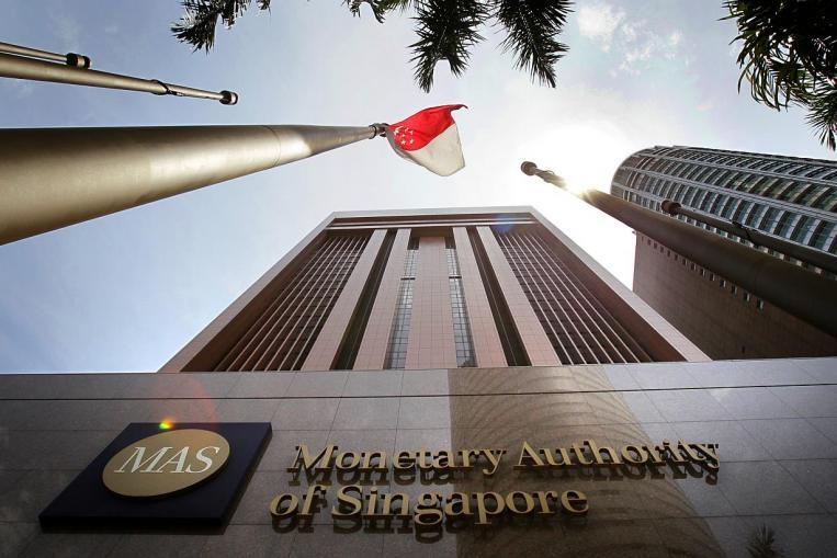 Центральный банк Сингапура предостерегает от криптовалютных инвестиций