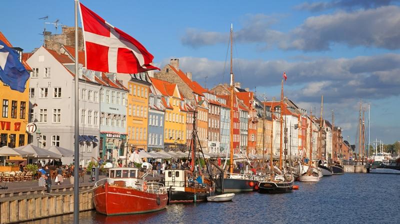 Дания внедрит блокчейн в систему распределения международной помощи
