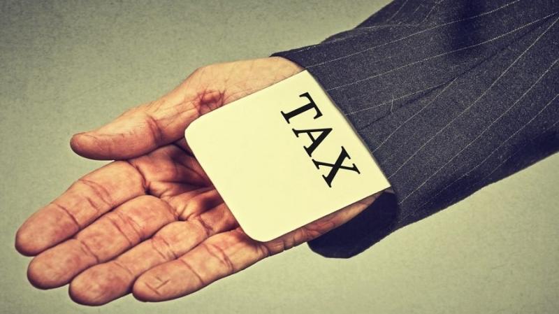 Налоговая служба США заинтересовалась торговлей альткойнами