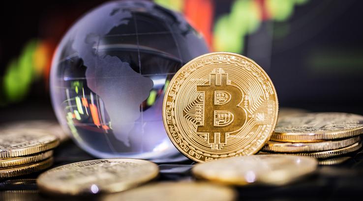 Битком набитый: Уходящий год в истории криптоэкономики