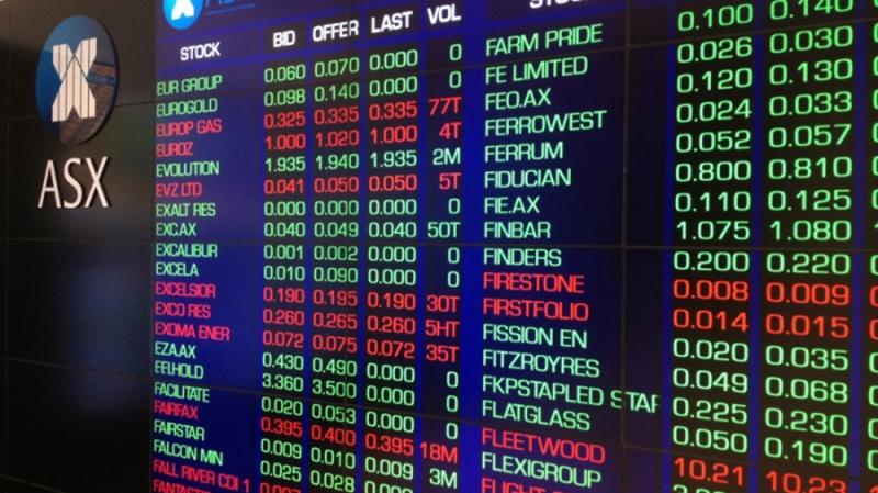 Австралийская фондовая биржа будет работать на блокчейне