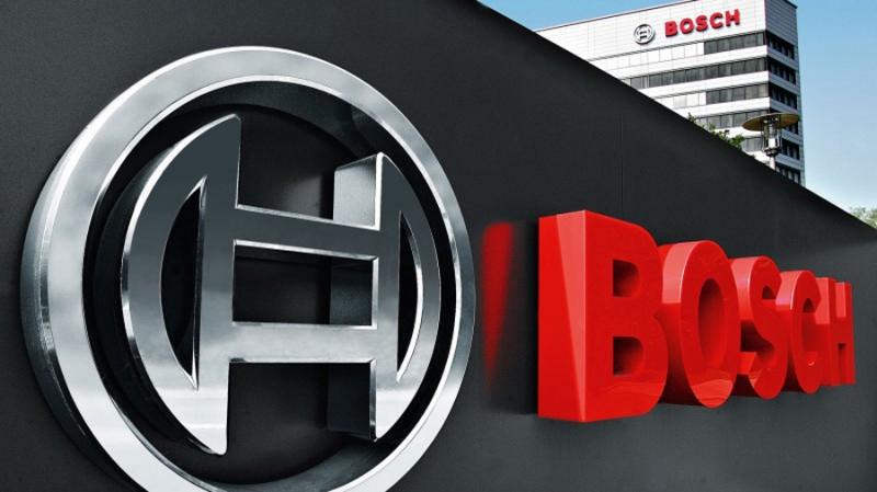 Венчурное подразделение Bosch покупает токены IOTA