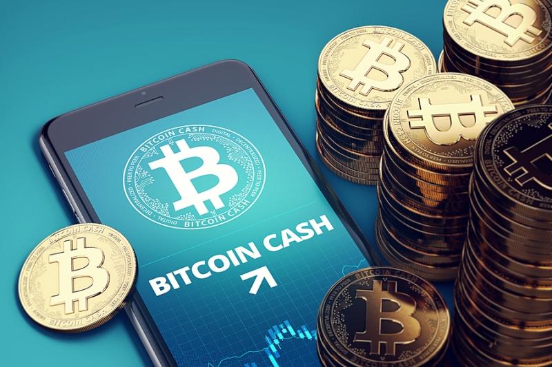 Биржа Bitstamp запустила торги в Bitcoin Cash