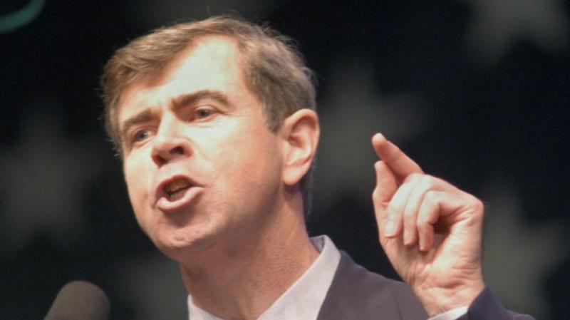 Политик из Массачусетса предупредил инвесторов о рисках биткоина
