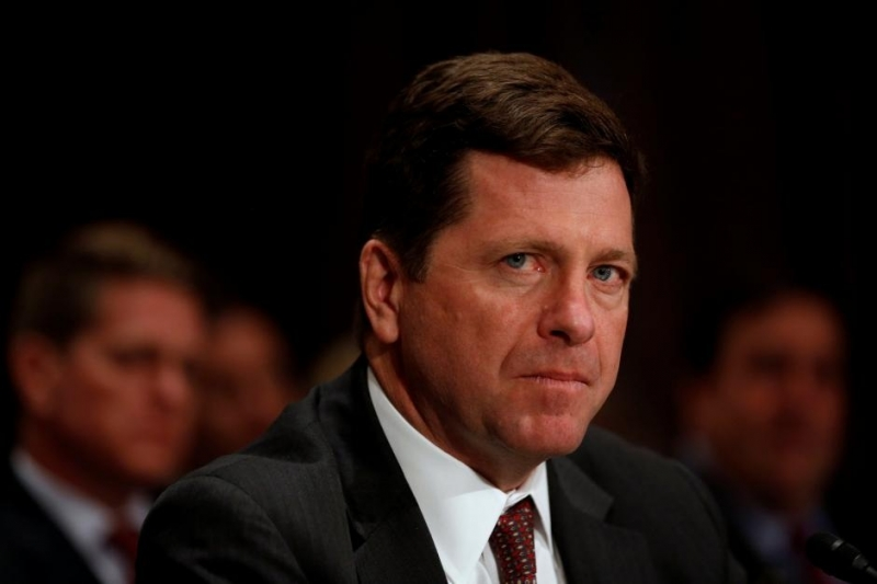 SEC всерьёз берётся за биткоин и ICO
