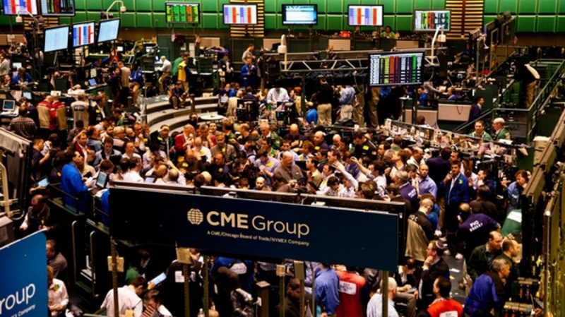 CME объявила о запуске фьючерсов на биткоин с 18 декабря