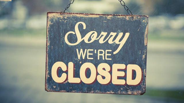 Несколько биткоин-бирж закрыли двери для новых пользователей