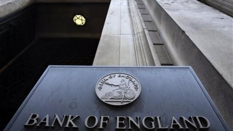 Банк Англии: биткоин не угрожает глобальной экономике
