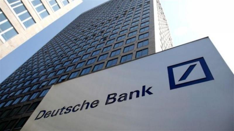 Deutsche Bank: потенциал блокчейна огромен