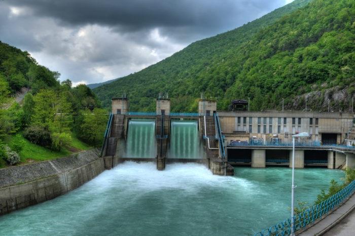 Австрийский стартап предлагает использовать для майнинга энергию гидроэлектростанций