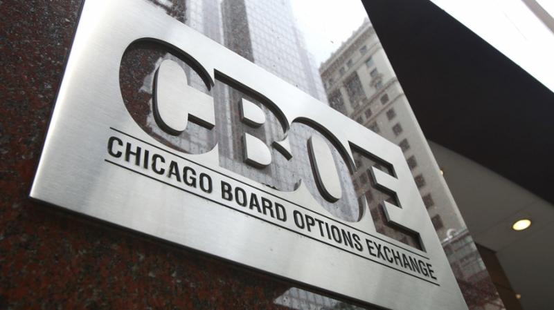 CBOE запустит фьючерсы на биткоин 10 декабря – на неделю раньше CME