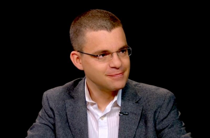 Соучредитель PayPal Макс Левчин «всё ещё пытается понять» биткоин