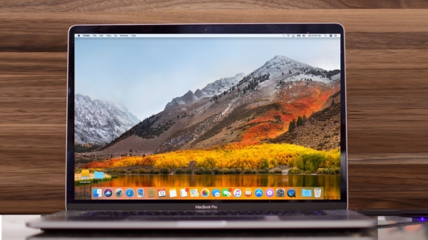 Apple выпустила macOS 10.13.3 High Sierra beta 1