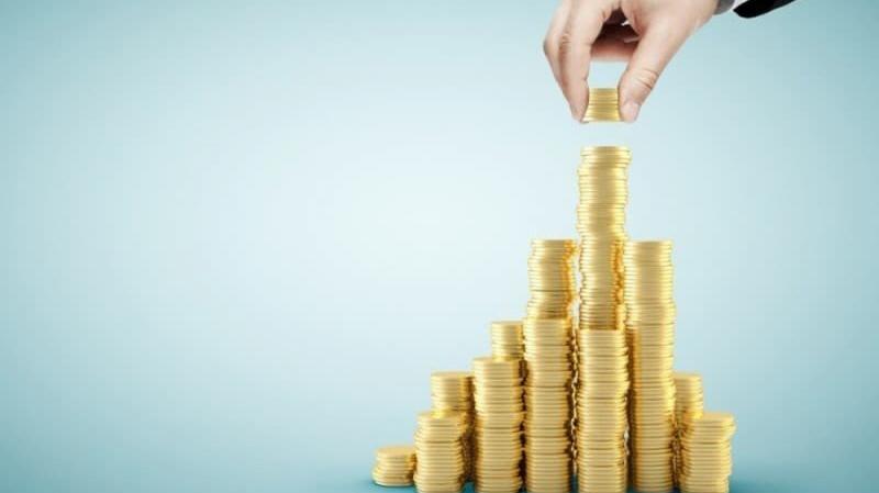 Капитализация криптовалютного рынка превысила $500 миллиардов