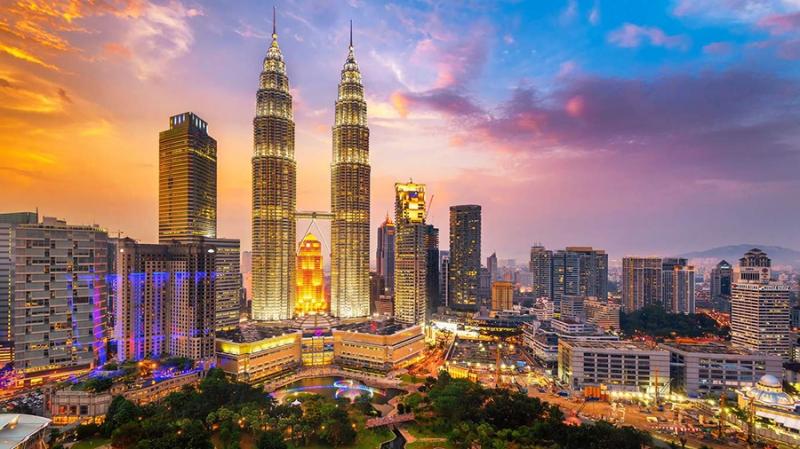 Малайзия начнет контролировать работу криптовалютных бирж