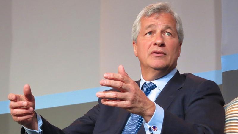Даймон двуликий: JP Morgan предоставит клиентам доступ к фьючерсам на биткоин