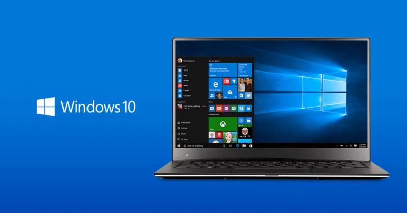 Microsoft открывает шампанское: Windows 10 работает на 600 миллионах устройств
