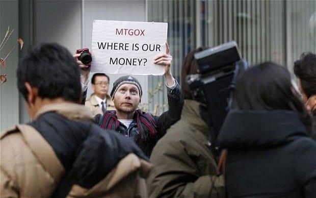 Кредиторы хотят приостановить процедуру банкротства биткоин-биржи Mt Gox